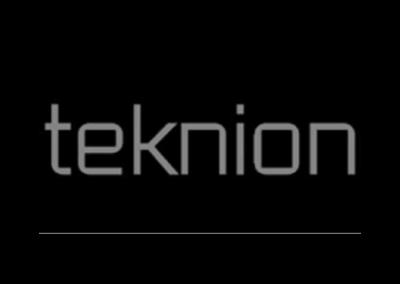 logo - tecknion
