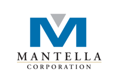 logo - mantella corp