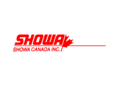 logo - showa
