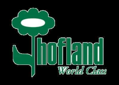 logo - hofland