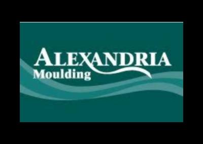 logo - alexandria