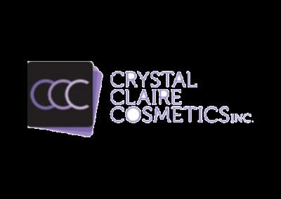logo - crystal clair